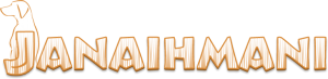 Janaihmani Rhodesian Ridgebacks logo